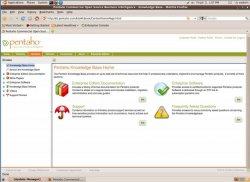 Pentaho: Installing Pentaho Enterprise Edition -1-