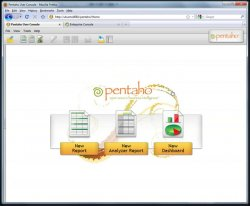 Pentaho: Easily prototyping your data-3-