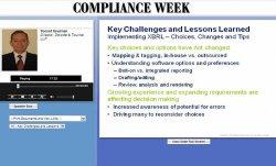 XBRL: Clave en la información financiera