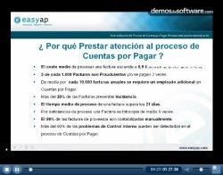 Externalización del proceso de cuentas por pagar: herramientas para la automatización por Easyap