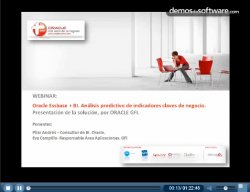 Oracle Fundation Suite. Introducción y Demo